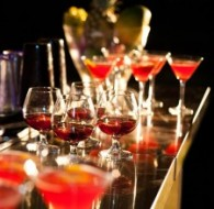 VIP Bar Events
