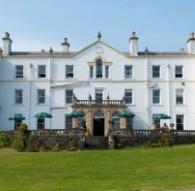 Court Colman Manor Hotel