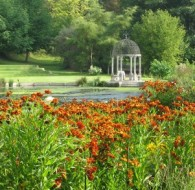 Springhead Mill and Lakeside Gardens