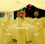 Country Marquees