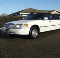 Imperial Limousines and Wedding Cars