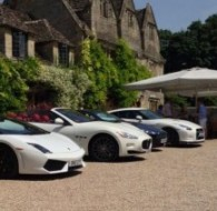 Dream Car Events