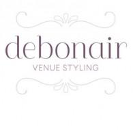 Debonair Venue Styling