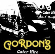 Gordons Cater Hire