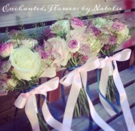 Enchanted, Flowers by Natalie
