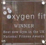 Oxygen Fit Personal Training