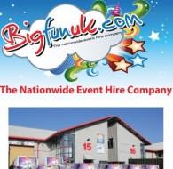 Big Fun UK
