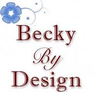 Becky By Design