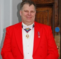 The Newcastle Toastmaster