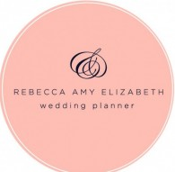 Rebecca Amy Elizabeth Wedding Planner