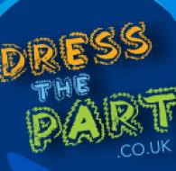 Dress The Part.co.uk