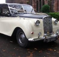 Grace Wedding Cars