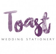 Toast Wedding Stationery