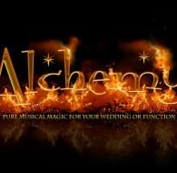 Alchemy - Wedding Duo
