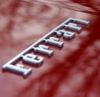 Ferrari Hire