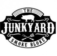 The Junkyard Smoke Bloke