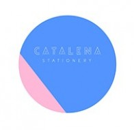 Catalena Stationery