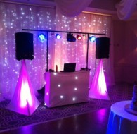 Sound Of Music Mobile Disco & Photo Booth Hire