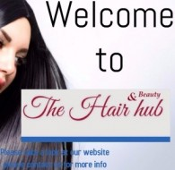 The hair & beauty hub