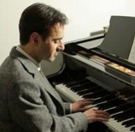 The Surrey Pianist