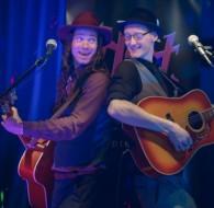 Hot Hats (Acoustic Wedding Band)