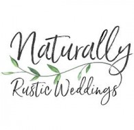 Naturally Rustic Weddings