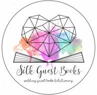 Silk Guest Books