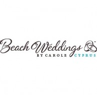 Beach Weddings by Carole Cyprus