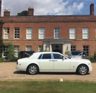 Chauffeur Cars Essex