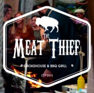 The Meat Thief - Event BBQ Catering Company