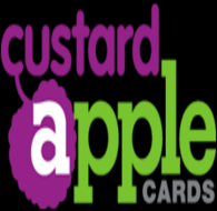 Custard Apple Cards