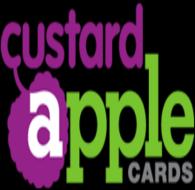 Custard Apple Cards