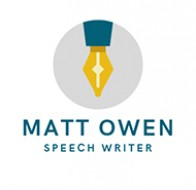 Matt Owen Speech Writer