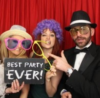 S.O.M. Photo Booth Hire London Wedding Photo Booth Rental