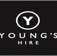 Youngs Hire