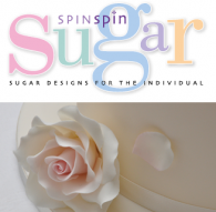 Spin Spin Sugar Cakes