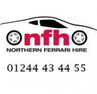 Northern Ferrari Hire