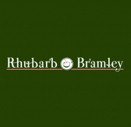 Rhubarb and Bramley