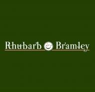 Rhubarb and Bramley