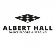 Albert Hall Dance Floors and Staging