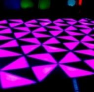 LED Dancefloors