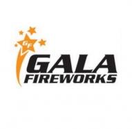 Gala Fireworks